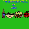 The Unknown World of Food