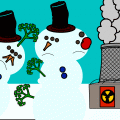 Snowman Talk: Toxic