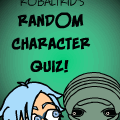 The Random Character Quiz
