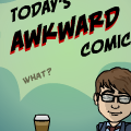 Today's Awkward Comic