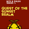 Quest of the Sunset Realm