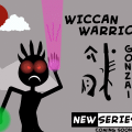 Gonzai:Wiccan Warrior