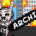 Archi: Cuddley Trouble