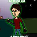 Aidraxa: Season One