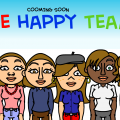 The Happy Team
