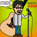 Aulas de Violão com: Renato Russo