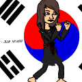 Taekwondo Fighter Julie