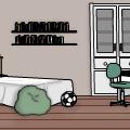 Old Scene