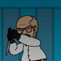 Detective Promo - The Ripper