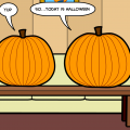 TotD: Halloween