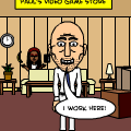 Rygo's Job