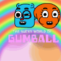 The Sucky World of Gumball