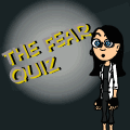 Fear quiz