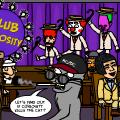 Club Curiosity