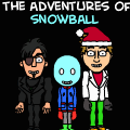 the adventures of snowball