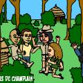 Fils de Champlain