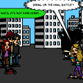 The Final Bitstrip- Battle #16