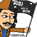 Jack In A Boat, Not A Box