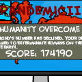 My Victory Over Mankind