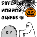 Genres of Horror