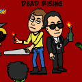Dead rising my version