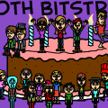 50th bitstrip !