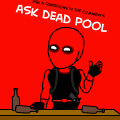 ask deadpool