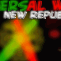 Universal Wars I:The New Republic