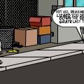 TotD: Sewer