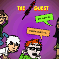 The Quest (Ambiance de-friended me, CAN'T CONTINUE