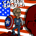 Captain Amarica