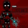 Mechtro- Poster