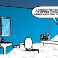 TotD: Foam