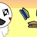 'Pie land'