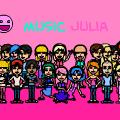 Music Julia