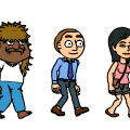 Bitstrips Evolution