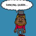 Some Sinister Dance Moves