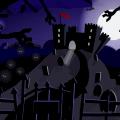 'Dark Castle'