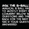 Ask The 8-Ball