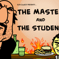The master and the student