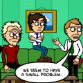 The No-Problem Problem