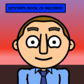 Book Of Bitstrips Records