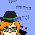 The Friend Quiz