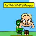 Fat Plant