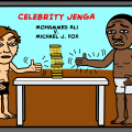 Celebrity Battle