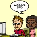 Poor Ol' Wallace