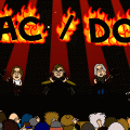 AC DC LIVE