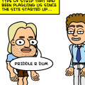 Entry Level Bitstrip
