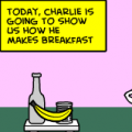 Charlie and Charlene
