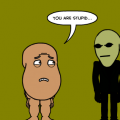 Suicidal potato episode 2